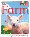 Portada de FARM (LET'S LOOK)