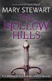 Portada de HOLLOW HILLS