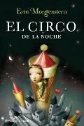 Portada de EL CIRCO DE LA NOCHE    (EBOOK)