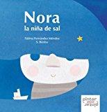 Portada de NORA: LA NIÑA DE LA SAL