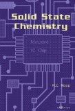 Portada de SOLID STATE CHEMISTRY