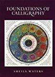 Portada de FOUNDATIONS OF CALLIGRAPHY