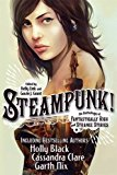 Portada de STEAMPUNK! - AN ANTHOLOGY OF FANTASTICALLY RICH AND STRANGE STORIES