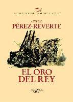 Portada de EL ORO DEL REY
