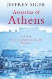 Portada de ASSASSINS OF ATHENS