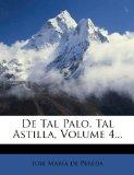 Portada de DE TAL PALO, TAL ASTILLA, VOLUME 4...