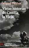 Portada de VIEJAS HISTORIAS DE CASTILLA LA VIEJA