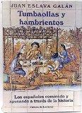 Portada de TUMBAOLLAS Y HAMBRIENTOS