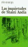 Portada de LAS INQUIETUDES DE SHANTI ANDIA