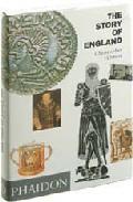 Portada de THE STORY OF ENGLAND