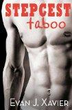 Portada de STEPCEST TABOO: GAY EROTIC STORIES