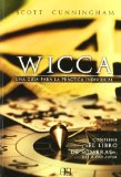 Portada de WICCA: UNA GUIA PARA PRACTICA INDIVIDUAL