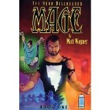 Portada de TITLE: MAGE THE HERO DISCOVERED COLLECTED EDITION NO 1
