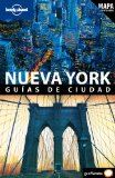 Portada de NUEVA YORK 2011: GUÍAS DE CIUDAD (GUIAS DE CIUDAD (LONELY P))