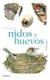 Portada de NIDOS Y HUEVOS (NATURALEZA