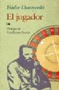 Portada de EL JUGADOR