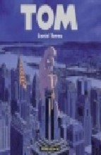 Portada de TOM A NOVA YORK