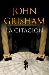 Portada de LA CITACIÓN (EBOOK)