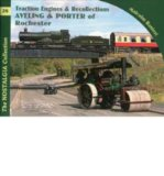 Portada de AVELING & PORTER OF ROCHESTER (TRACTION ENGINES RECOLLECTIONS) (PAPERBACK) - COMMON