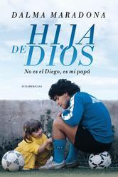 Portada de HIJA DE DIOS (EBOOK) (EBOOK)