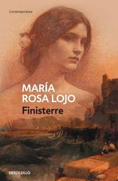 Portada de FINISTERRE - EBOOK