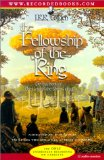 Portada de THE FELLOWSHIP OF THE RING (LORD OF THE RINGS)