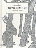 Portada de SECRETOS EN EL BOSQUE