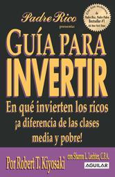 Portada de GUÍA PARA INVERTIR - EBOOK
