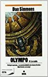 Portada de OLYMPO II: LA CAIDA