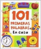 Portada de EN CASA: 101 PRIMERAS PALABRAS