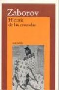 Portada de HISTORIA DE LAS CRUZADAS