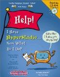 Portada de HELP I HAVE HYPERSTUDIO, NOW WHAT DO I DO? [SPIRAL-BOUND] BY MCBRIDE, KAREN HEIN