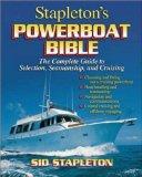 Portada de STAPLETON'S POWERBOAT BIBLE
