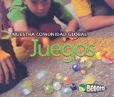 Portada de JUEGOS = GAMES (NUESTRA COMUNIDAD GLOBAL)