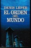 Portada de (S/DEV) ORDEN DEL MUNDO, EL (GRAN VIA (EL ANDEN))