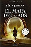 Portada de EL MAPA DEL CAOS (BEST SELLER)