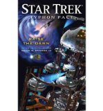 STAR TREK: TYPHON PACT: PLAGUES OF NIGHT  (STAR TREK: THE NEXT GENERATION)