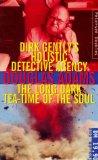Portada de DIRK GENTLEY'S HOLISTIC DETECTIVE AGENCY / THE LONG DARK TEA TIME OF THE SOUL.