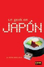 Portada de UN GEEK EN JAPON (4ªED.)