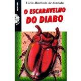 Portada de O ESCARAVELHO DO DIABO (EM PORTUGUESE DO BRASIL)