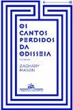 Portada de O CANTOS PERDIDOS DA ODISSEIAS (EM PORTUGUESE DO BRASIL)