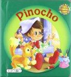 Portada de PINOCHO (CLASICOS BLANDITOS)