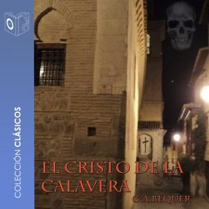 Portada de EL CRISTO DE LA CALAVERA