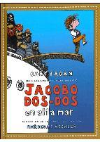 Portada de JACOBO DOS-DOS EN ALTA MAR