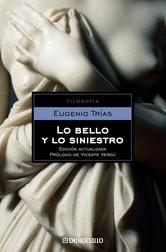Portada de LO BELLO Y LO SINIESTRO