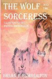 Portada de THE WOLF AND THE SORCERESS
