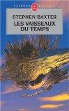 Portada de LES VAISSEAUX DU TEMPS (LDP SCIENCE FIC)