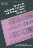 Portada de ADVANCES IN GROWTH HORMONE AND GROWTH FACTOR RESEARCH