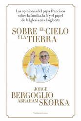 Portada de SOBRE EL CIELO Y LA TIERRA - EBOOK