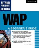 Portada de WAP: A BEGINNER'S GUIDE
